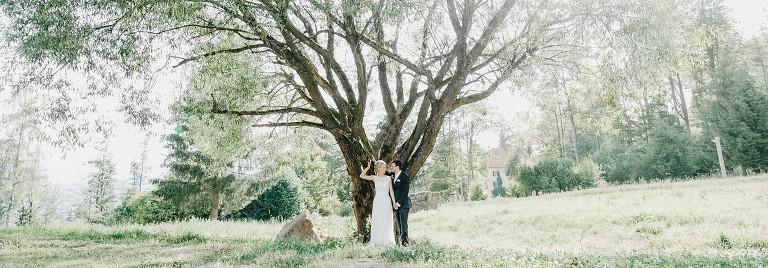 Hochzeitsfotograf Bayerischer Wald