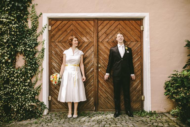 Hochzeitsfotos Regensburg