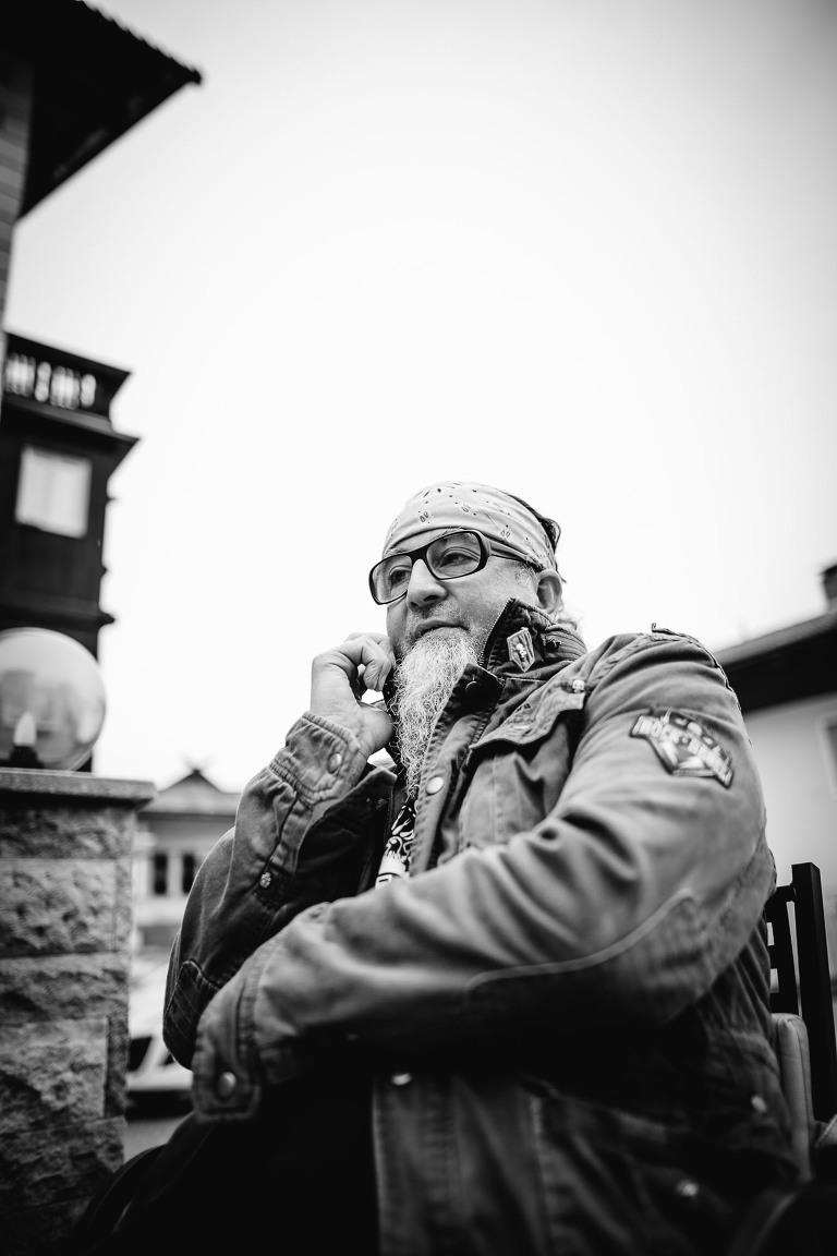 Portraitfotografie mit Stefan Marquard