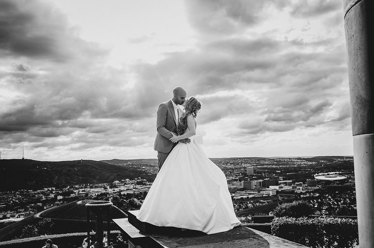 Hochzeitsfotograf Stuttgart-Fellbach