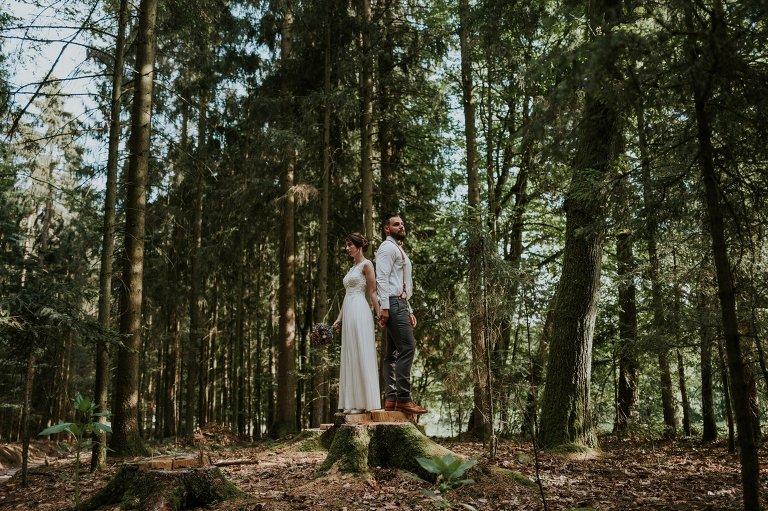Hochzeitsfotograf in Metten bei Deggendorf