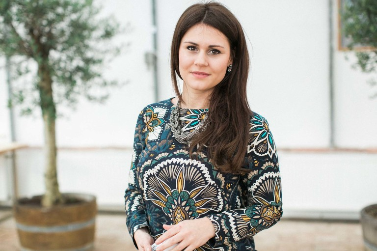 Haare und mehr - Katharina Ebner